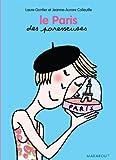Le Paris des Paresseuses (Vie quotidienne) (French Edition)
