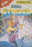 1991 Sega Enterprises LTD./ 1989 CAPCOM Strider - Sega Master System