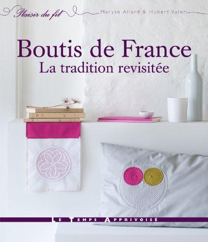 Boutis de France - La tradition revisitée