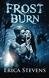 Frost Burn (The Fire & Ice Series) (Volume 1) by Erica Stevens (2016-01-15)