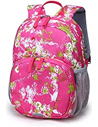 Mountaintop 5L Mini Backpack Kinder Rucksack Schulrucksack Kindergartentasche, 24 x 31 x 14.5CM - preisvergleich