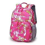 Mountaintop 5L Mini Backpack Kinder Rucksack Schulrucksack Kindergartentasche Rosa, 24 x 31 x 14.5CM