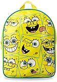 SpongeBob Schwammkopf SquarePants Kinder Rucksack Tasche