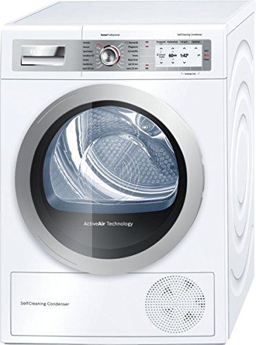 Wärmepumpentrockner - Bosch - WTY87702