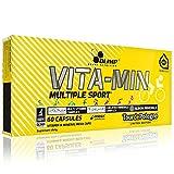 OLIMP Vita-Min Multiple Sport 60 Kapseln TdP