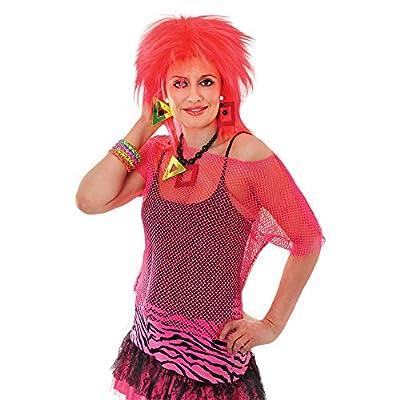 Bristol Novelty - Haut en Maille années 80 - Femme