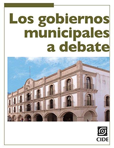 Los gobiernos municipales a debate (Coyuntura y Ensayo nº 11)