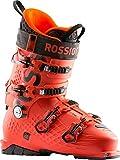 Rossignol Alltrack Pro 110 LT - Ochre red