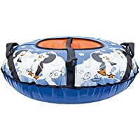 Trineos Hinchable, Snow Tube 83 cm Penguin
