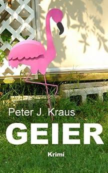 Geier von [Kraus, Peter J.]
