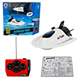 JullyeleFRgant Electric RC Super Mini Remote Control High Speed Submarine 5 Channel Diving Game Toys Birthday Gift Kid Children Toys