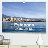 Estepona Costa Del Sol(Premium, hochwertiger DIN A2 Wandkalender 2020, Kunstdruck in Hochglanz): The growth town of the Costa Del Sol (Monthly calendar, 14 pages ) (Calvendo Places)