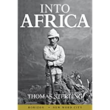 Into Africa (English Edition)