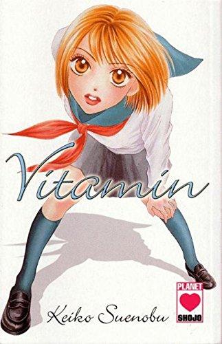 Mango Vitamine (Vitamin: Bd. 1)