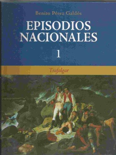 EPISODIOS NACIONALES 1: Trafalgar
