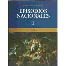 Episodios Nacionales 1. Trafalgar