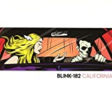 Blink-182: California (Audio CD)
