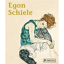 Egon Schiele (Living Art)