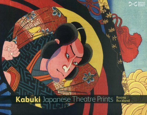Kabuki: Japanese Theatre