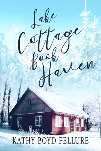 Lake Cottage Book Haven (On the Water's Edge Tahoe Trilogy 2) (English Edition) -