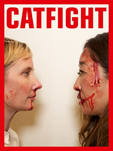 Catfight Cover