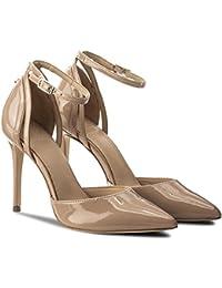 scarpa donna Guess bailee decollete Nude FLBAI1PAF08NUDE.39