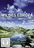 Wildes Europa [3 DVDs]