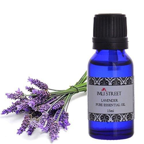 imlistreet Ylang Ylang Huile Essentielle de Lavande - 15 ml huile essentielle 0,50 ml - Best