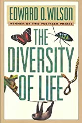 The Diversity of Life (Questions of Science) by Edward O. Wilson (1992-12-01)