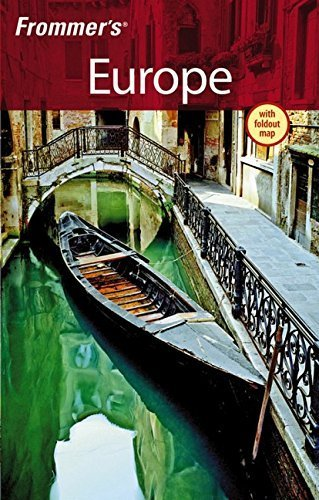 Frommer's Europe (Frommer's Complete Guides) by Darwin Porter (2006-09-25)