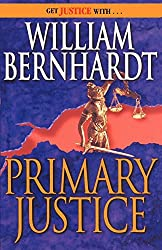 PRIMARY JUSTICE (Ben Kincaid)