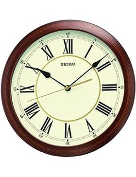 Seiko Geräuschlose Uhren QXA597A