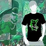 World of Football T-Shirt Bremen Capo - XXL