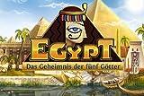 Egypt: Das Geheimnis der fünf Götter [Download]