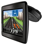 TomTom Via 135 M Europe Traffic Navigationssystem inkl. FREE Lifetime Maps, 13 cm (5 Zoll) Display, 45 Länder, TMC, Fahrspur- und Parkassistent, Freisprechen per Bluetooth, IQ Routes, Map Share Bild 2