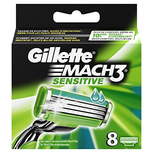 gillette-mach3-sensitive-lames-de-rasoir-pour-homme-peaux-sensibles-8-recharges
