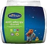 Silentnight Anti-Allergy 10.5 Tog Duvet, Double
