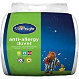 Silentnight Anti-Allergy 10.5 Tog Duvet, King