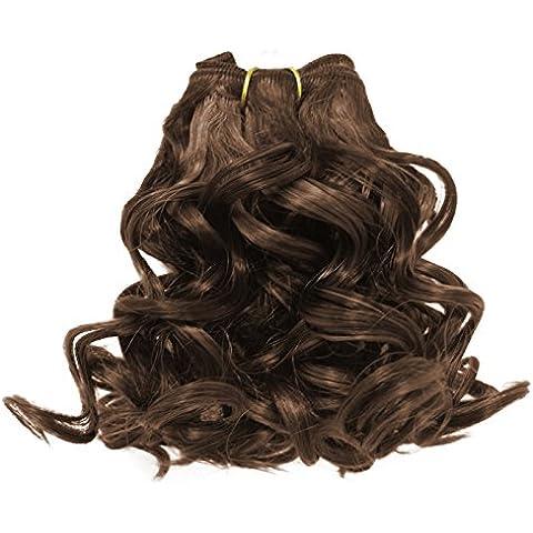 Extensión Negro Estrella pelo Oprah HW 30 3 Weaving