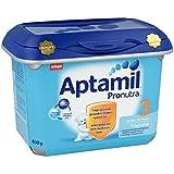 APTAMIL Pronutra 3 Folgemilch ab 10.M.SAFEBOX Plv. 800 g Pulver