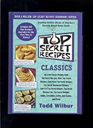 Top Secret Recipes Classics