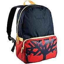 Timberland Logo Print 23L Backpack Mochila a1ip, A1IPT-433, talla única