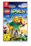 LEGO Worlds - Nintendo Switch [Edizione: Germania]