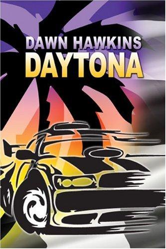 Daytona Cover Image