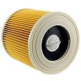 Filtre à cartouche Pour Karcher MV2 NT27 / 1 Wet & Aspirateurs à sec
