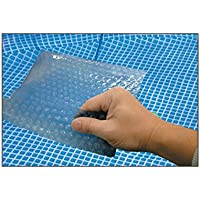 Kokido K858BX - Cobertor Solar para Piscina Desmontable Kokido 10x5 m, con un grosor de