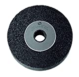 Bosch 1 608 600 059 - Disco de amolar para amoladoras rectas (100 mm x 20 mm, pack de 1)