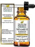 Aceite 100% natural y orgánico de vitamina E para...