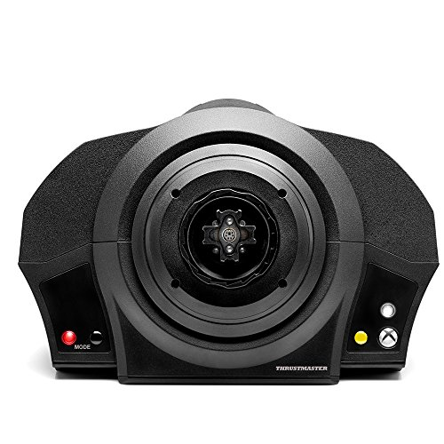 Thrustmaster TX Servo Base (Lenkrad Basis, Force Feedback, 270° - 900°, Eco-System, Xbox One / PC)