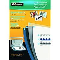 Fellowes - Premium kit per rilegatura di 20 documenti -  Confronta prezzi e modelli